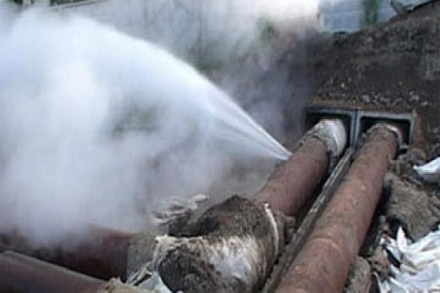 «Бывшие в употреблении трубы в ЖКХ   – бомба замедленного действия»