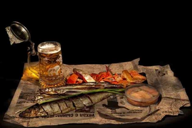 На Камчатке сгорел Тымлатский рыбокомбинат — один из крупнейших в регионе