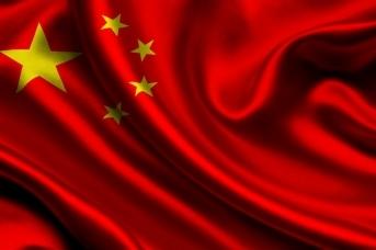 Флаг Китая - ИА REGNUM Pictures