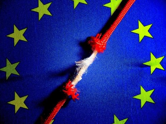 «Евросоюз — наш враг. Пусть разваливается напрочь!»