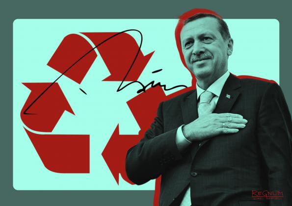 Почему Путин и Эрдоган так быстро помирились
