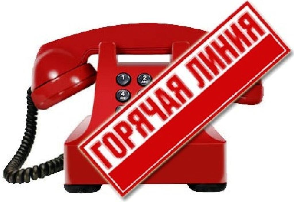 В Курской области открыли горячую линию по вопросам ТКО