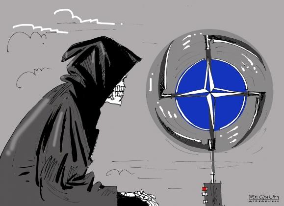 National Interest: У НАТО нет достаточных сил для подавления A2/AD России