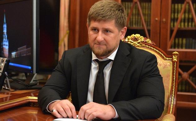 Кадыров будет участвовать в выборах главы Чечни