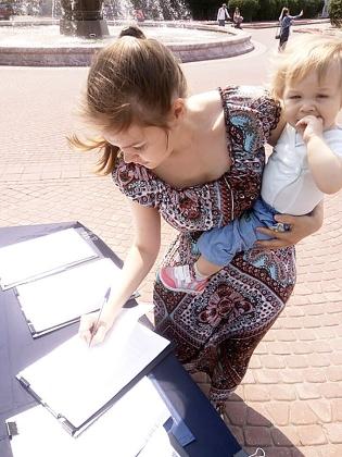 Закон о криминализации семьи вызывает единодушное отторжение общества