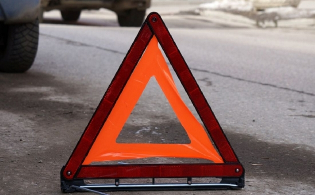 На дорогах Мурманской области пострадали девочка и водитель автобуса