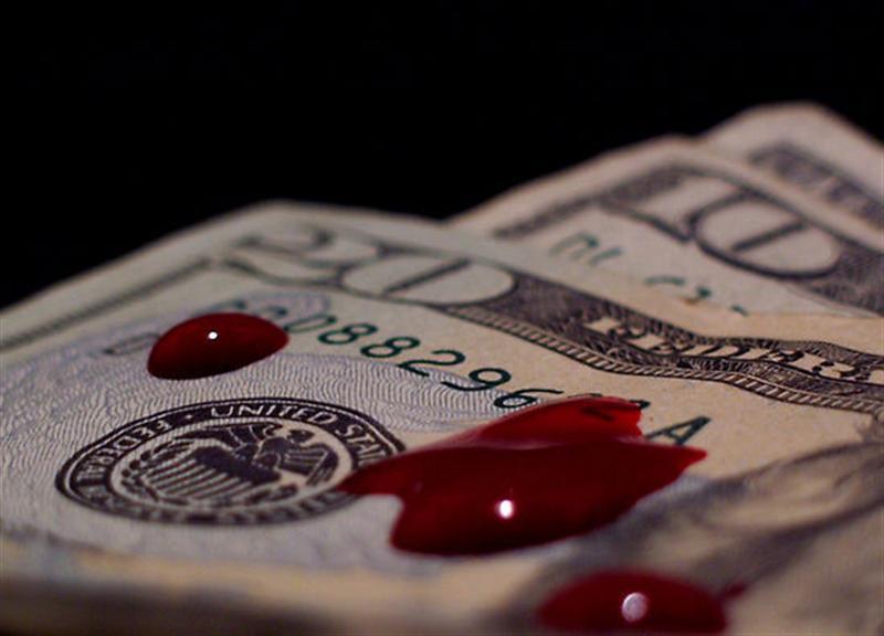 скачать игру кровавые деньги