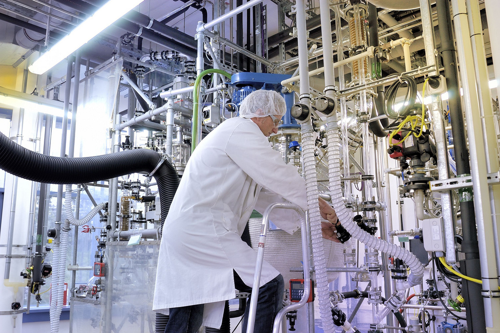 industrial chemical processes Tetra tech provides full lifecycle services for mineral processing, industrial processes, and chemical facilities across australia and oceania.