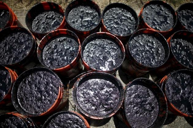 Доходы от экспорта российской нефти упали за январь-май 2016 на 34,3%