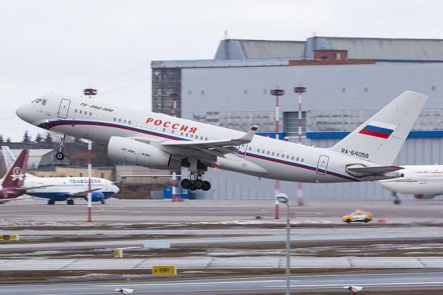 Один из аэропортов Москвы могут закрыть из-за расширения города
