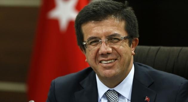 Турция рассчитывает на возобновление переговоров с РФ по «Турецкому потоку»