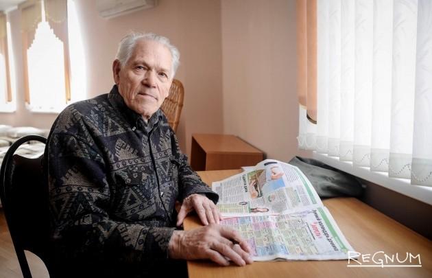 Заморозку накопительной части пенсии могут продлить на три года