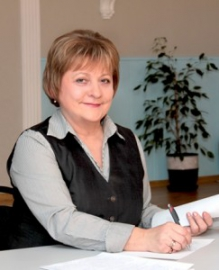 Светлана Лада-Русь (Пеунова)