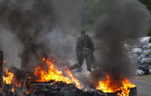 ВСУ накрыли разрушительным огнем 4 шахты в Донецке с сотнями горняков
