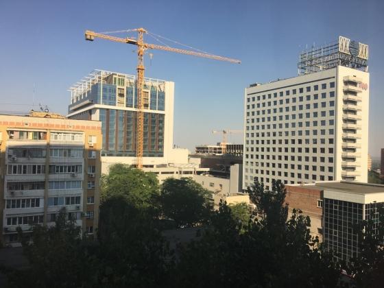 Ростовские гостиницы и отели классифицированы к ЧМ-2018