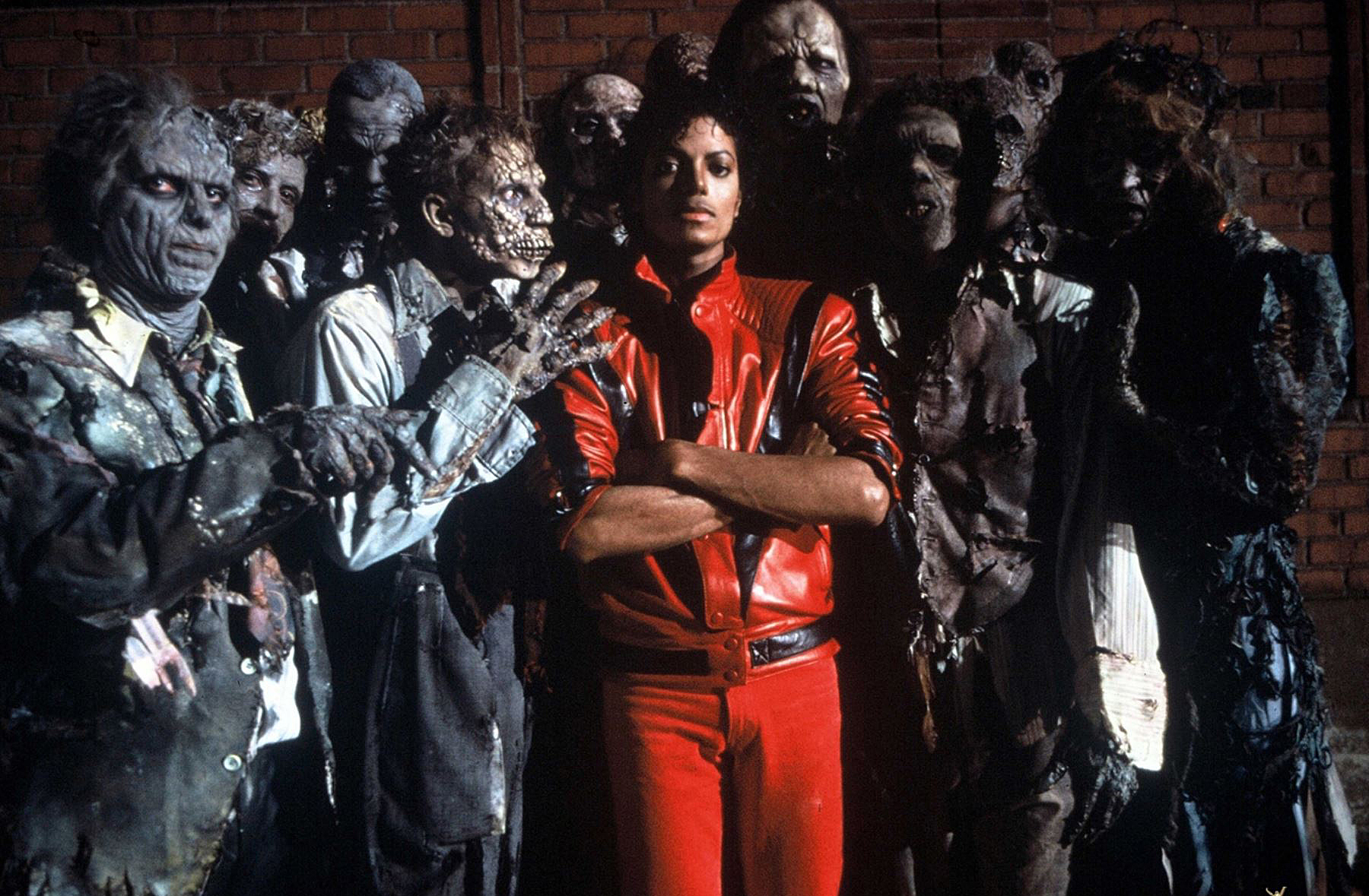 Thriller is the sixth studio album by American singer Michael Jackson released on November 30 1982 in the United States by Epic Records and internationally by CBS