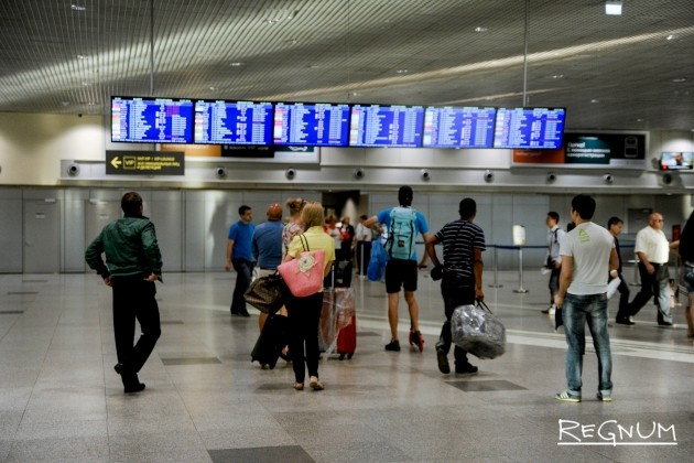 Онлайн табло вылетов аэропорта аликанте