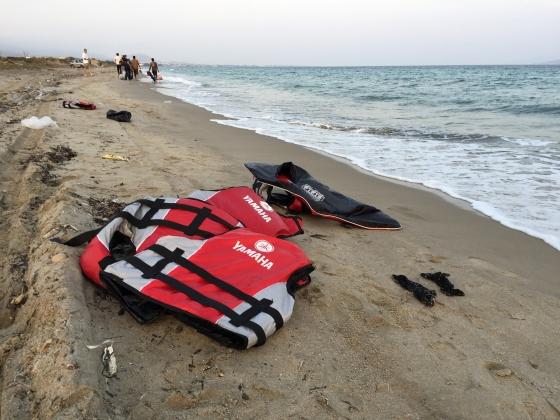 Число погибших в Средиземном море мигрантов может вырасти до 700