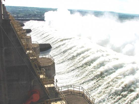 Тукуруи ГЭС, Бразилия
