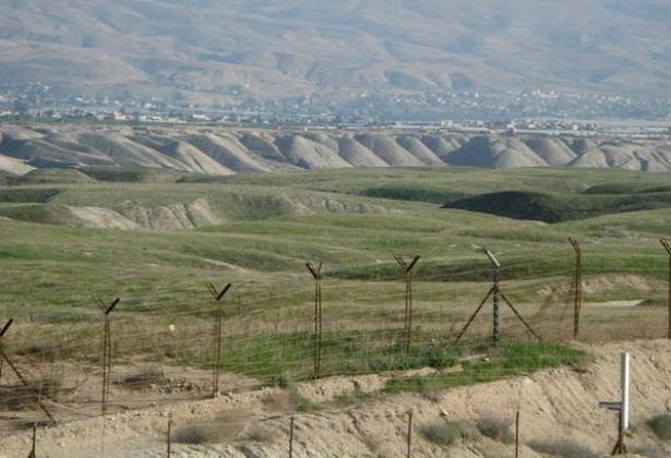 Погрануправление ФСБ России в Армении перешло на усиленный режим работы