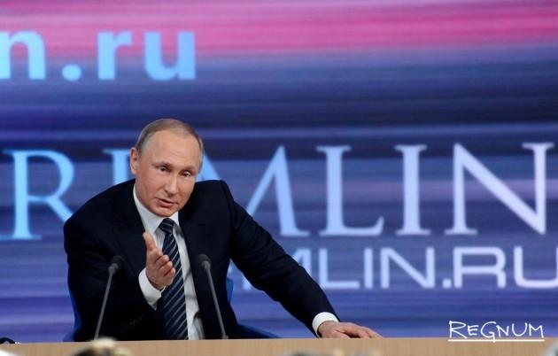 «Любой секрет НАТО Путин узнает через полчаса»