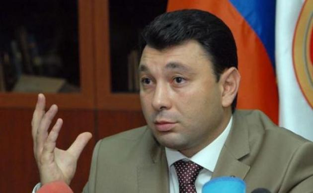 РПА выступает за мирное разрешение ситуации сложившейся в связи с захватом полка ППС в Ереване
