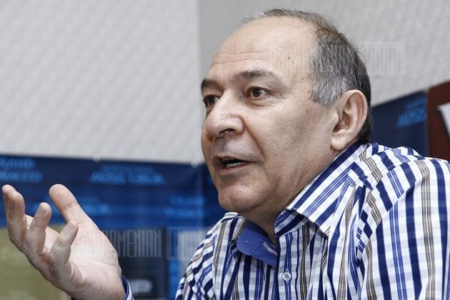 «Несбывшиеся ожидания от властей привели к радикализации общества Армении»