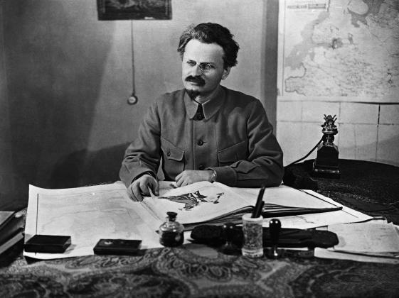 Станислав Тарасов: Как Ататюрк и Сталин переиграли Троцкого