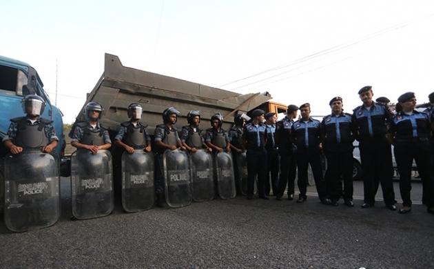 СНБ РА дала вооруженной группе «Сасна црер» час на сдачу властям