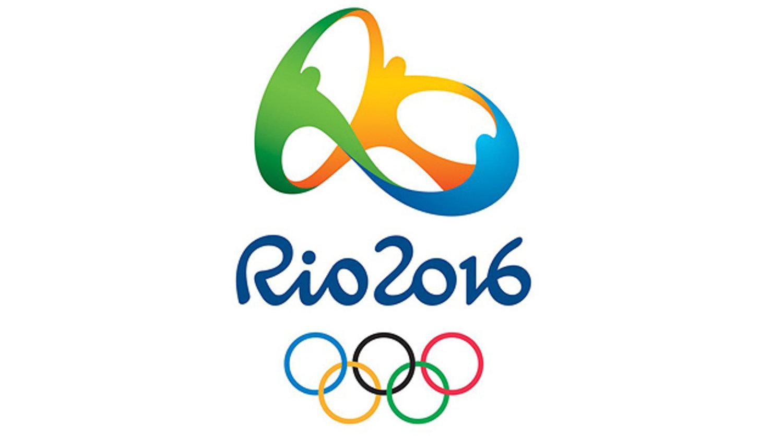 Логотип Олимпиадв в Рио-де-Жанейро