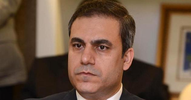 Главу турецкой разведки могут отправить в отставку