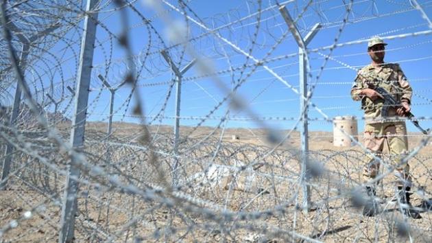 Иран и Пакистан пытаются стабилизировать Белуджистан