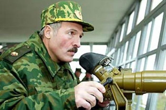 Новая военная доктрина Белоруссии: с кем собирается воевать Лукашенко?