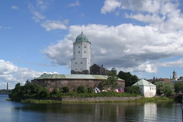 Комитет по тарифам и ценовой политике Ленинградской области