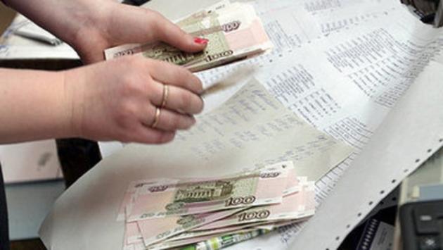 Директор калужского завода обвиняется в задержке зарплаты