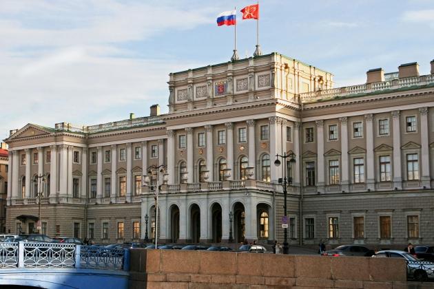 Предвыборный Петербург: удержится ли «Справедливая Россия»?