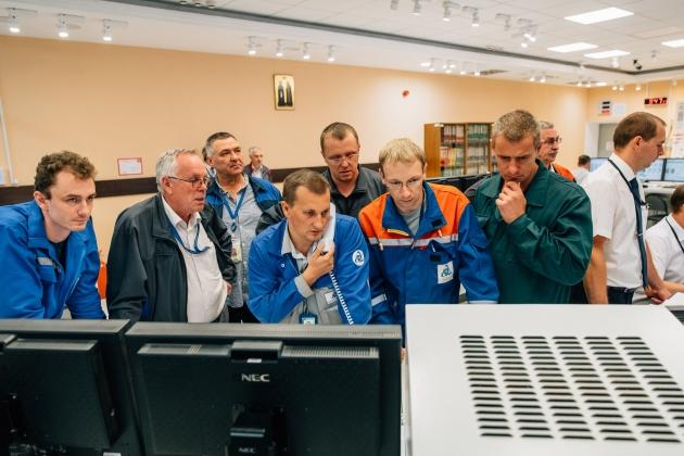 Уникальный энергоблок Нововоронежской АЭС выдал первую электроэнергию