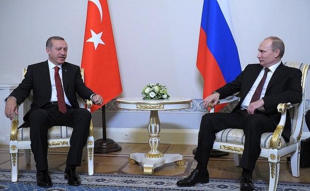 Россия — Турция. Интересные итоги
