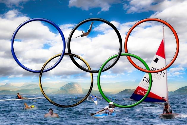 Российская байдарочница Елена Анюшина допущена к Олимпиаде
