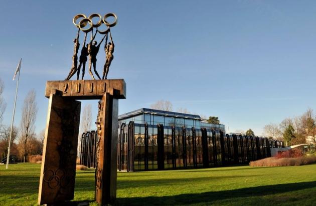 Уроки Олимпиады: сколько еще плакать нашим спортсменам?