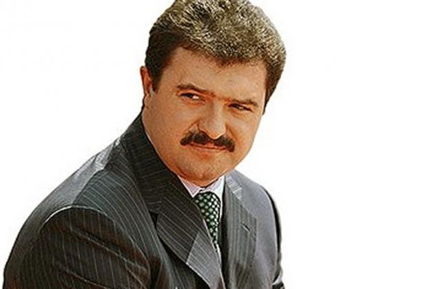 Виктор Александрович Лукашенко