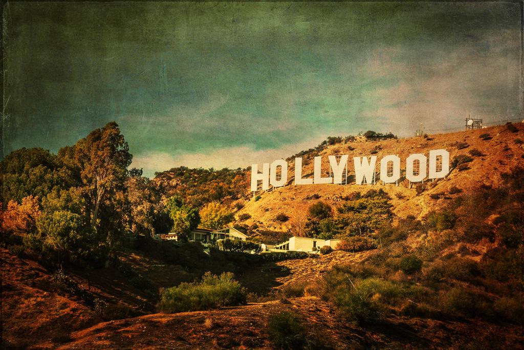 Мир других Голливудов.