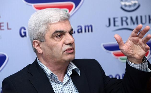 «Властям Армении не удастся реализовать договорённости по Карабаху»