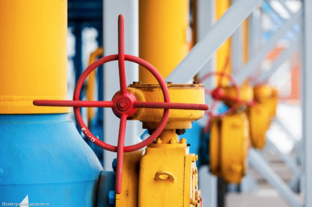 Попытки Польши избавиться от газа из РФ тщетны: доля «Газпрома» возросла