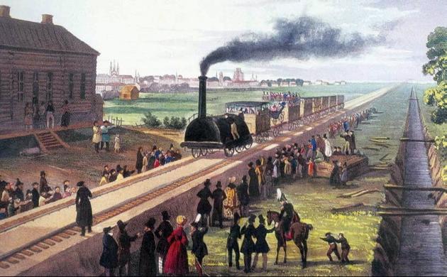 С отменой бесплатного багажа люди пересядут в поезда
