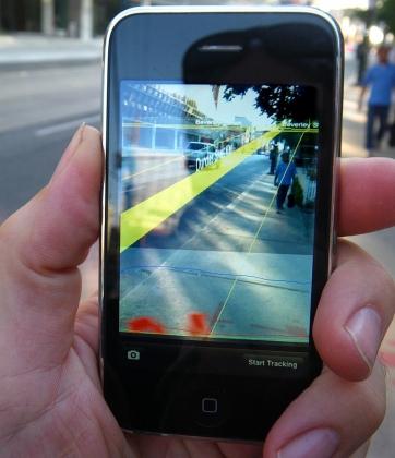 Штраф автовладельцу смогут выписывать на основе видео граждан