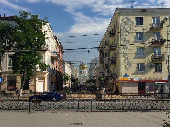 Ремонт двух переулков потянет из казны Ростова-на-Дону 14,4 млн рублей