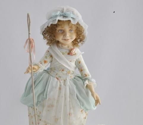 В Ярославле салонные куклы устроят «Яблочный бал»