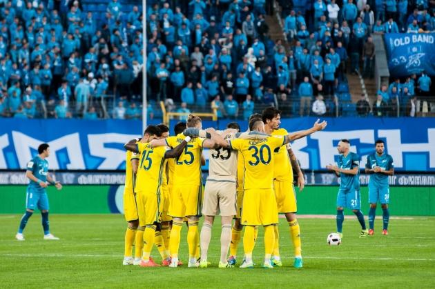 Стабилизировать ситуацию в ФК «Ростов» будет первый замгубернатора