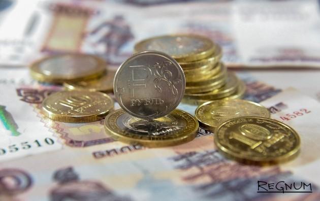 Долги по зарплате в России за июль снизились на 3,6%